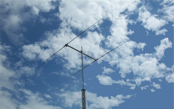 OB2-30 2 Element Yagi 30m | OptiBeam