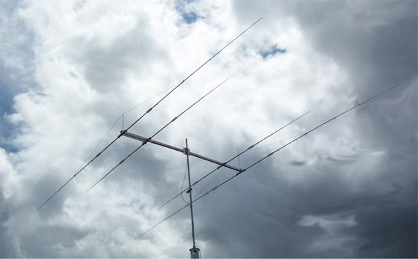 OPTIBEAM   OB4030 4 Element Yagi 40/30m